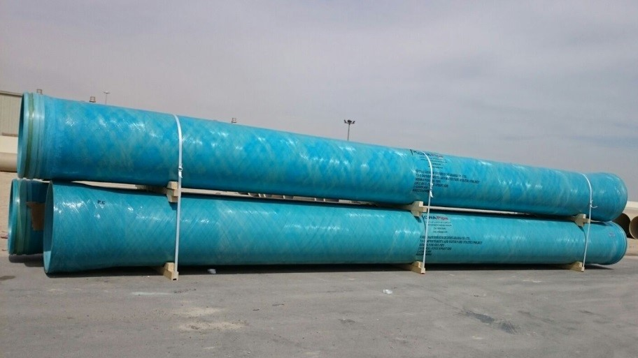 Advanced Piping Solutions is now approved for Saudi Aramco Material